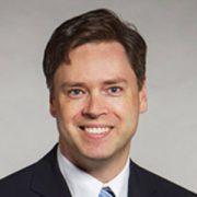 Tom Adams, CVC Vice Chair