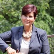 CVC's CAO, Deborah Martin-Downs