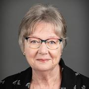 Ann Lawlor